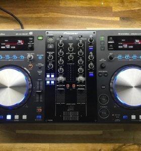 Pioneer Xdj r1 диджейский автономный контроллер