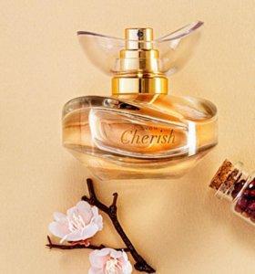 Cherish, женский парфюм от AVON