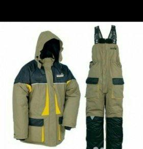 Зимний костюм для рыбалки NORFIN ARCT