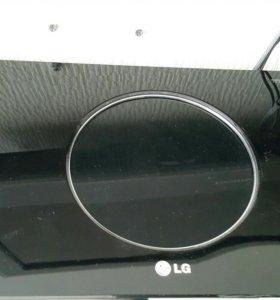DVD плеер LG настенный
