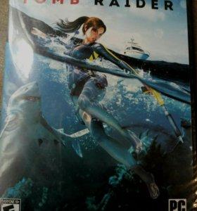 Антология Tomb Raider game