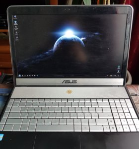 Asus N55SF (Core i7)
