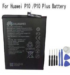 АККУМУЛЯТОР HUAWEI P10 PLUS (HB386589ECW)
