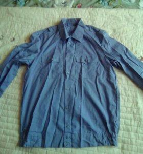 Рубашки форменные железнодорожная