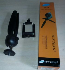 Штатив мини-трипод Yunteng 228