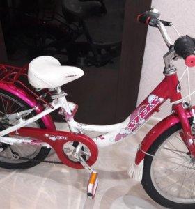 Велосипед скоростной STELS Pilot 230