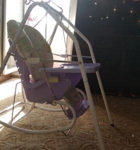 Универсальный стульчик для детей