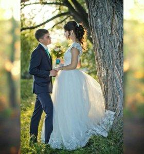 Свадебный фотограф, видеограф. Челябинск