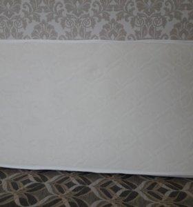 Кокосовый матрац для кроватки