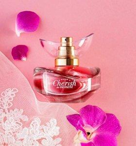 Cherish the Moment, женский парфюм от AVON