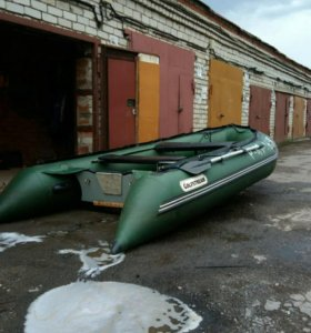 Лодка с мотором20