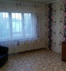 Квартира, 1 комната, 27.7 м²