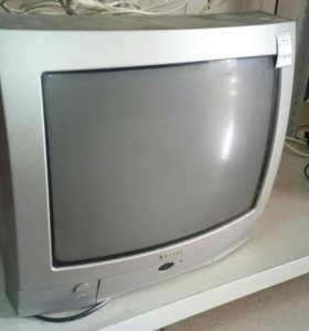 Телевизор 37 см.