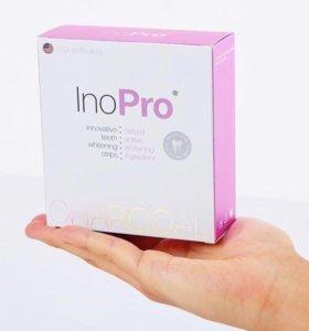 InoPro - отбеливающие полоски для зубов