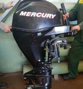 Лодочный мотор Меркури-25