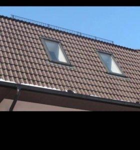 Окно на крышу б/у