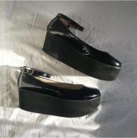 Японские туфельки