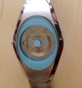 Часы швейцарские Bel s