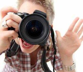 Фотограф в квест-рум