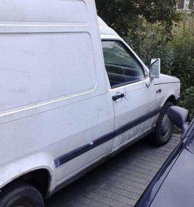 Fiat Fiorino, 1997