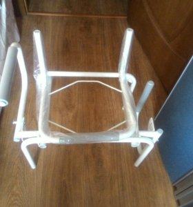 Кресло-стул с санитарным оснащением для инвалидов