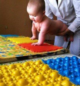 Ортопедические коврики, ортоковрки в наличии новые