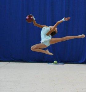 """Клуб художественной гимнастики """"Виктория»"""