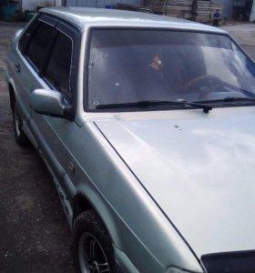 ВАЗ (Lada) 2115, 2001