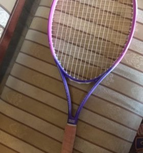 "Ракетка для большого тенниса ""HEAD 660"" с чехлом."