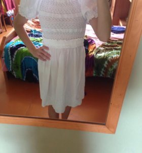 Платье,майка,комбинезон