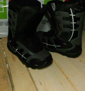 Сноуборд и оборудование