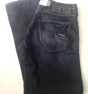 Meltin Pot, р-р 36/34 L, из Италии джинсы