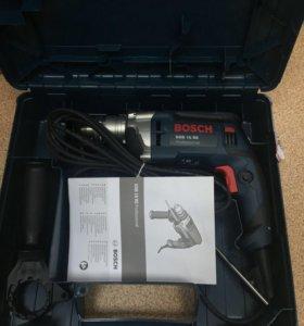 Дрель ударная Bosch GSB16RE 750 Вт 2800 об/мин