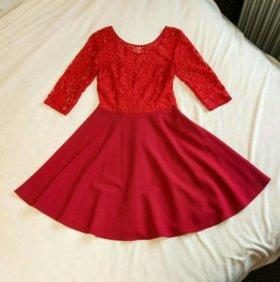 Платье. Новое! Торг