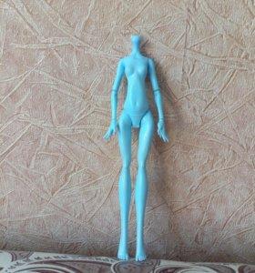 Кукла, тело эбби