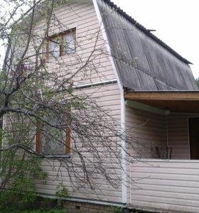 Дача, 50 м²