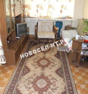 Квартира, 1 комната, 31.2 м²