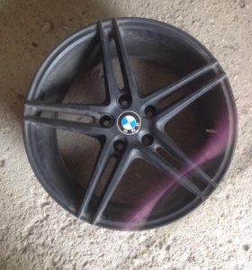 Aluminium Wheel 18x8J MB (BMW)