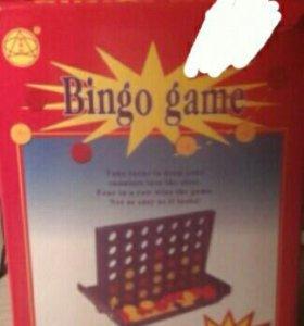 """Игра """"BINGO GAME"""""""