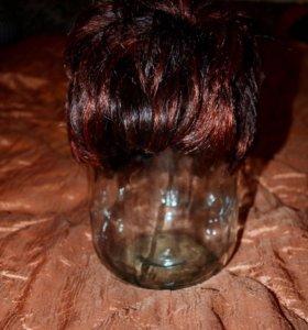 Новый женский парик