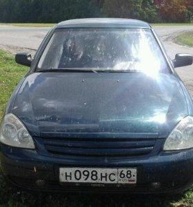 ВАЗ (Lada) Priora, 2007