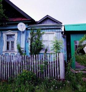 Дом, 52.4 м²