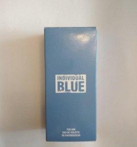 "Духи AVON ""INDIVIDUAL BLUE"""