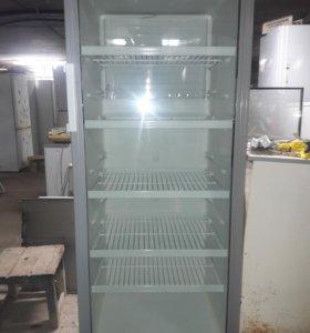 Холодильный шкаф-витрина Бирюса 310-1