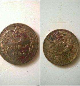 Монета (1956)