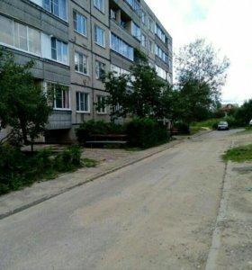 Квартира, 2 комнаты, 46.5 м²
