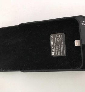 Чехол айфон 5s зарядка