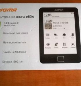 Digma e634
