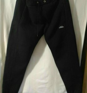 Спортивные зимние штаны