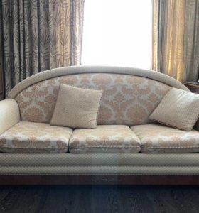 Роскошный диван от V.Zaragoza раскладной
